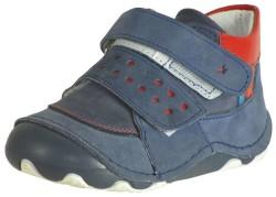 ISPARTALILAR - Teo Bebe Ortopedi Hakiki Deri Erkek İlkadım Ayakkabı (18-24)