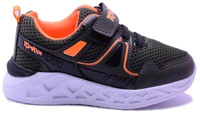 Tomkids 376 Rahat Çocuk Spor Ayakkabı (26-35)