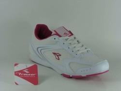 Tracker - Tracker 512549 Bayan Günlük Fileli Spor Ayakkabı