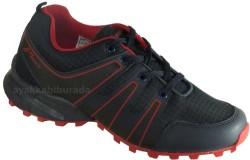 Dunlop - Tracker 812200 Ortopedi Lacivert Erkek Spor Ayakkabı (40-45)