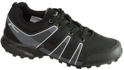 Dunlop - Tracker 812200 Ortopedi Siyah Erkek Spor Ayakkabı (40-45)