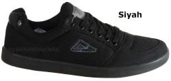 Tracker Ortopedi Rahat Füme Erkek Bayan Spor Ayakkabı (36-40) - Thumbnail