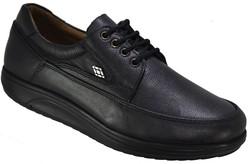 ISPARTALILAR - Ulusoy 202 COMFORT YÜRÜYÜŞ Hakiki Deri Kışlık Erkek Ayakkabı