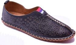 Riccardo Colli - Voog 2025 Ortopedi Hakiki Deri Kadın Günlük Ayakkabı