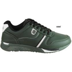 Diğer - Wanderfull Mevsimlik Haki Erkek Spor Ayakkabı 3 Farklı Renk