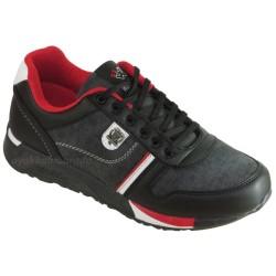 Diğer - Wanderfull Mevsimlik Siyah Erkek Spor Ayakkabı 3 Farklı Renk