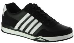 Wanderfull - Wanderfull 072 Siyah Büyük Numara Erkek Spor Ayakkabı 45-46-47