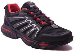 Wanderfull - Wanderfull 4030 Ortopedi Hafif Taban Günlük Erkek Spor Ayakkabı