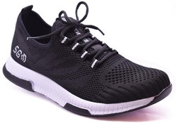 Wanderfull - Wanderfull 4040 Ortopedi Rahat Günlük Erkek Spor Ayakkabı