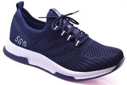 Wanderfull - Wanderfull 4040 Ortopedik Rahat Günlük Erkek Spor Ayakkabı