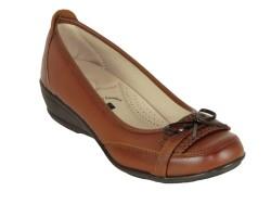 ISPARTALILAR - Wanetti 225 Ortopedi Taban Bayan Günlük Ayakkabı