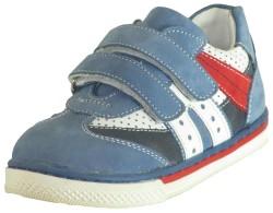 ISPARTALILAR - Welch Ortopedi Hakiki Deri Erkek İlkadım Ayakkabı (18-24)