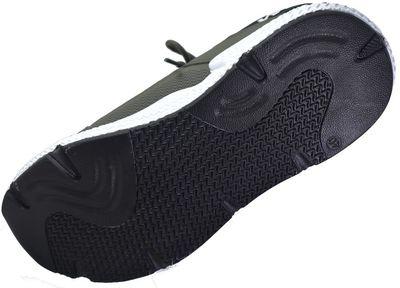 Wickers 2245 Suya Dayanıklı Ortopedi Rahat Haki Erkek Spor Ayakkabı