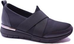 ISPARTALILAR - Witty 186 Ortopedi Bağcıksız Günlük Kadın Spor Ayakkabı