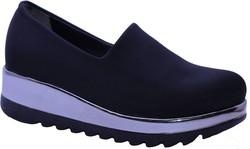ISPARTALILAR - Witty 187 Ortopedi Rahat Günlük Kadın Ayakkabı