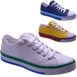 ISPARTALILAR - Ayakkabiburada 040 Günlük Kadın Spor Ayakkabı (36-40)