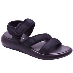 Ayakkabiburada - Ayakkabiburada 1407 Günlük Ortopedi Kadın Sandalet