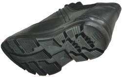 Ayakkabiburada 1753 Ortopedi Deri Erkek Kışlık Ayakkabı - Thumbnail