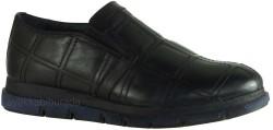 ISPARTALILAR - Ayakkabiburada 1822 Hakiki Deri Günlük Erkek Ayakkabı (40-44)
