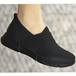 Ayakkabiburada - Ayakkabiburada 186 Ortopedi Günlük Kadın Spor Ayakkabı