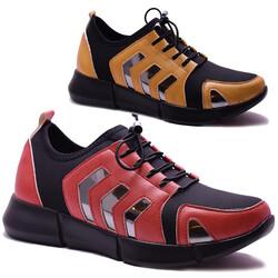 Ayakkabiburada - Ayakkabiburada 187 Ortopedi Günlük Kadın Spor Ayakkabı