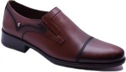 ISPARTALILAR - Ayakkabiburada 2020-37 Hakiki Deri Neolit Erkek Klasik Ayakkabı