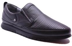 Ayakkabiburada - Ayakkabiburada 2020-45 Hakiki Deri Günlük Erkek Ayakkabı