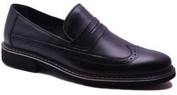 ISPARTALILAR - Ayakkabiburada 2020-78 Spor Klasik Hakiki Deri Erkek Ayakkabı