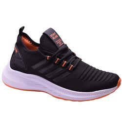 Ayakkabiburada - Ayakkabiburada 4094 Ortopedi Taban Günlük Erkek Spor Ayakkabı