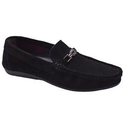ISPARTALILAR - Ayakkabiburada 84 Ortopedi Hakiki Deri Laofer Erkek Ayakkabı