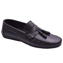 ISPARTALILAR - Ayakkabiburada 85 Ortopedi Hakiki Deri Laofer Erkek Ayakkabı