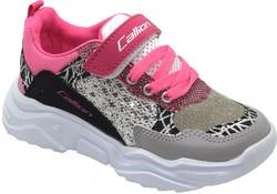 Callion - Callion 052 Ortopedi Ayak İç Destekli Kız Spor Ayakkabı (26-35)