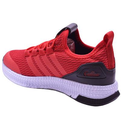 Callion 3636 Ortopedi Taban Bağcıksız Çocuk Spor Ayakkabı