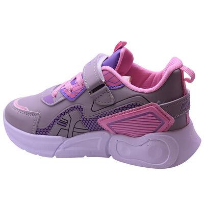 Callion 3939 Ortopedi Kışlık Çocuk Spor Ayakkabı (26-35)