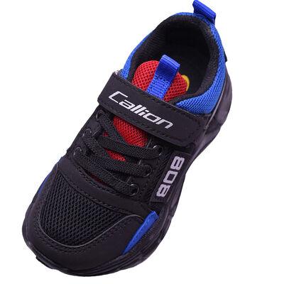 Callion 808 Ortopedi Taban Erkek Çocuk Spor Ayakkabı