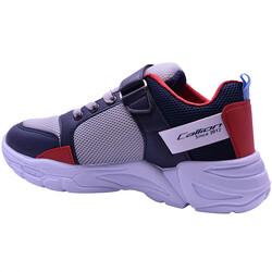 Callion 809 Ortopedi Taban Erkek Çocuk Spor Ayakkabı - Thumbnail