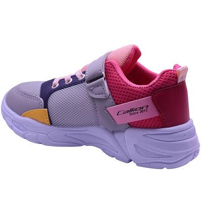Callion 810 Ortopedi Taban Kız Çocuk Spor Ayakkabı