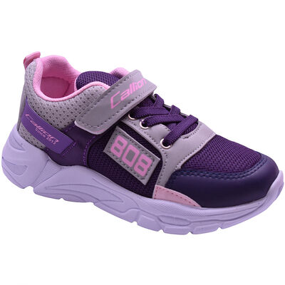 Callion 811 Ortopedi Taban Kız Çocuk Spor Ayakkabı