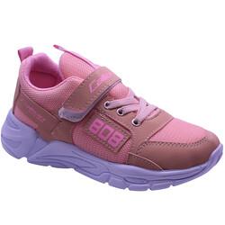 Callion 812 Ortopedi Taban Kız Çocuk Spor Ayakkabı - Thumbnail
