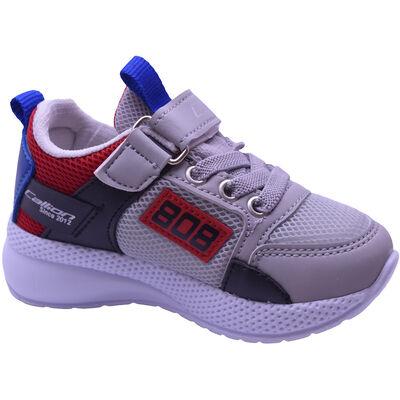 Callion 908 Ortopedi Taban Erkek Bebe Çocuk Spor Ayakkabı (22-25)