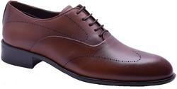 ISPARTALILAR - Care 381 Hakiki Deri Neolit Taban Erkek Klasik Ayakkabı