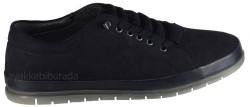 BANNER - Craft Shoes Ortopedi Lacivert Hakiki Deri Günlük Erkek Ayakkabı (40-44)