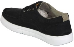 Dakırs 23 Ortopedik Siyah Erkek Spor Ayakkabı (40-44) - Thumbnail