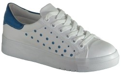 Endless - Endless Ortopedi Rahat Beyaz Günlük Bayan Spor Ayakkabı (36-40)