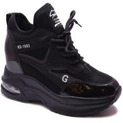 Guja - Guja 20k300-6 Ortopedi Taban Kadın Bot Ayakkabı (36-41)