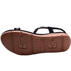 Guja 21Y120-27 Ortopedi Topuk Masajlı Kadın Sandalet - Thumbnail