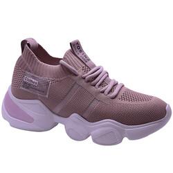 Guja - Guja 21Y327-1 Ortopedi Rahat Yazlık Kadın Spor Ayakkabı