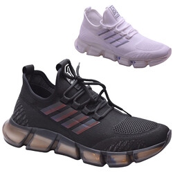 Guja - Guja 21Y410-2 Ortopedi Taban Erkek Spor Ayakkabı (40-44)