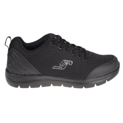 Jump 21322 Ortopedik Siyah Bayan Erkek Spor Ayakkabı (36-40)