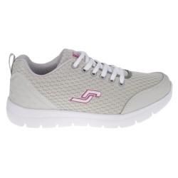 Jump 21322 Ortopedik Siyah Bayan Erkek Spor Ayakkabı (36-40) - Thumbnail